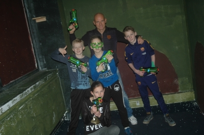 Realistic-Sports-&-Leisures-Kinderfeestje-Lasergamen-Paintball-Airsoft